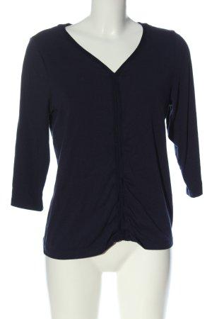 Johanna V-Ausschnitt-Shirt