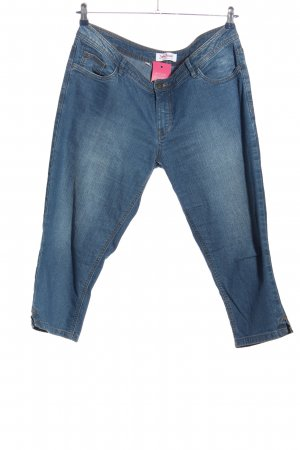 John Baner 3/4 Length Jeans blue casual look