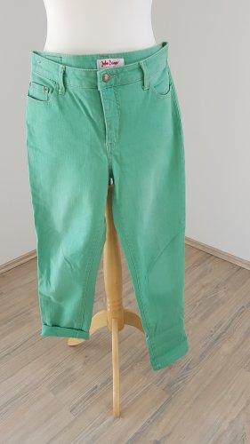 John Baner Jeans stretch vert clair