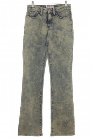 John Baner Jeans svasati cachi stampa integrale stile casual