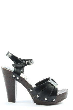 John Baner High Heel Sandaletten