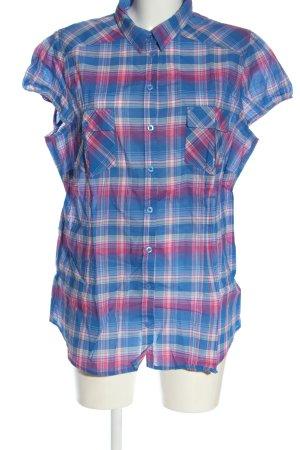 John Baner Short Sleeve Shirt allover print casual look