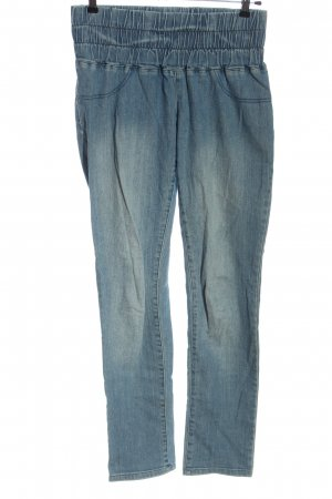 John Baner Jeans a sigaretta blu stile casual
