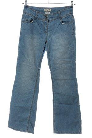 John F. Gee Jeansschlaghose