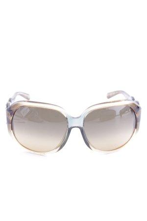 John Galliano Glasses multicolored casual look