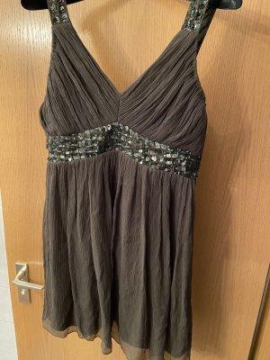 John galliano Originale 100% Seiden Kleid neu Gr M Deutsche 38 Np Kleid 600€