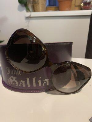 John Galliano Retro Sommerbrille