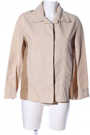 Johnston & Murphy Übergangsjacke creme-nude Casual-Look