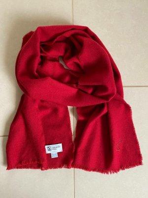 Johnstons Of Elgin Wool scarf