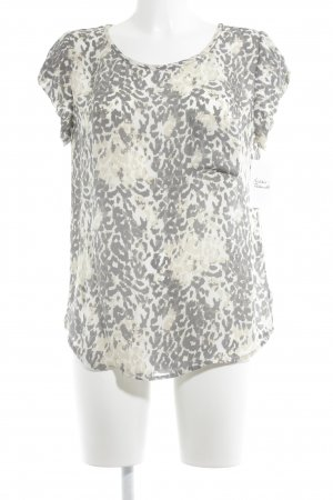 Joie T-Shirt camouflage pattern casual look