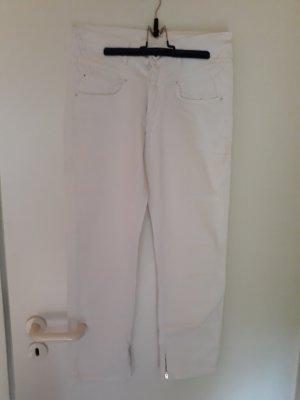 Joker Stretch Trousers white