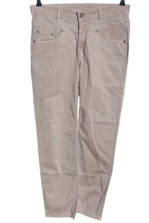 Joker Five-Pocket Trousers light grey casual look