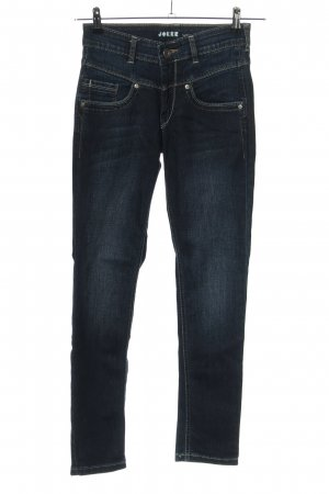 Joker High Waist Jeans blau Casual-Look
