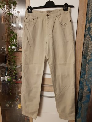 Joker Woolen Trousers oatmeal
