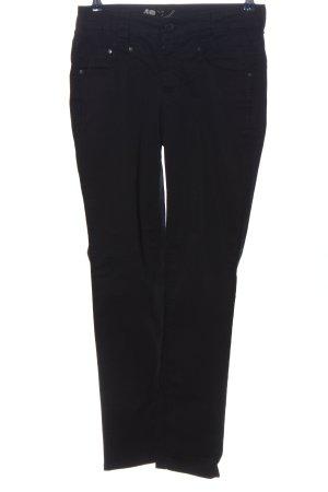 Joker Slim Jeans black casual look