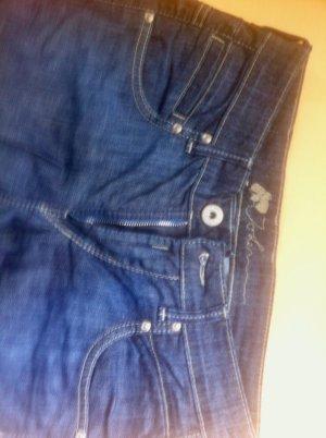 """JOKER"" jeans, dunkelmarine, M, 30/32"