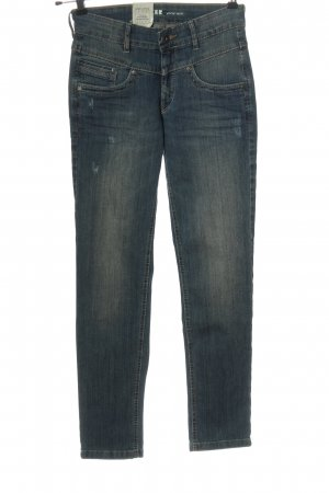 Joker Jeans skinny blu stile casual