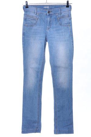 Joker Slim Jeans blau Casual-Look