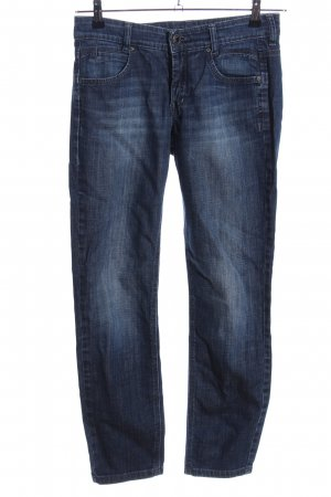 Joker Slim Jeans blue casual look
