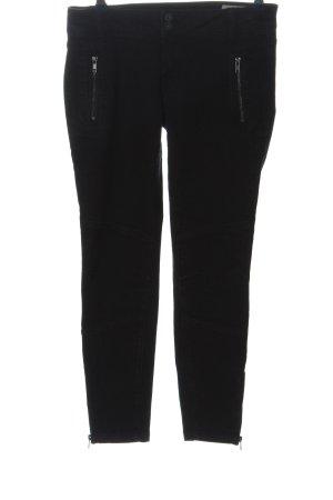 Jona Stretch jeans zwart casual uitstraling