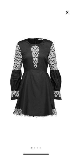 Jonathan Simkhai Cocktail Dress black