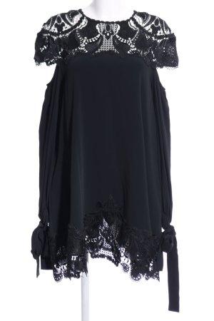 Jonathan Simkhai Abendkleid schwarz Casual-Look