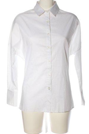 Jonathan Simkhai Long Sleeve Shirt white casual look