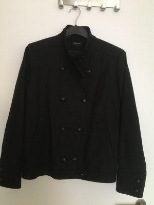 Jones Blazer Blazerjacke Jacke schwarz Tolle Optik, Gr. 44