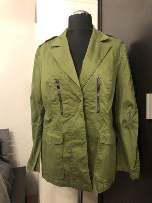Jones Korte blazer grasgroen-groen