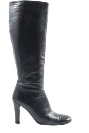 jones bootmaker High Heel Boots black casual look