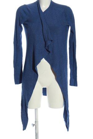 Jones Cardigan blau Casual-Look