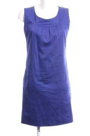 Jones Etuikleid blau Casual-Look