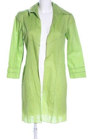 Jones Hemd-Bluse grün Casual-Look