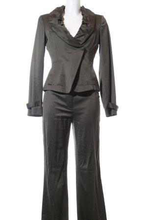 Jones Trouser Suit black business style