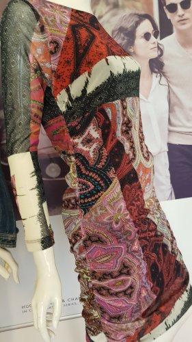 Jones Stretch Dress multicolored