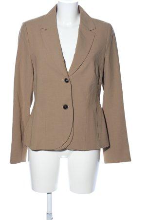 Jones Kurz-Blazer bronzefarben Business-Look
