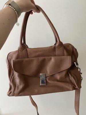 David Jones Crossbody bag multicolored leather