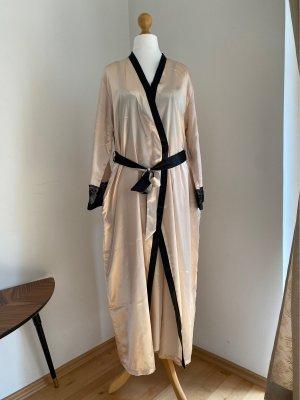 Jones New York Dressing Gown black-nude