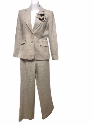 Jones New York Costume business beige clair