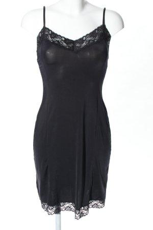 Jones New York Fond de robe noir style décontracté
