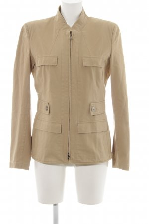 Jones Ripstop Jacket sand brown