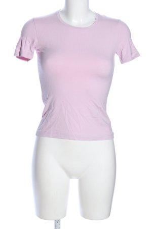 Jones T-Shirt pink Casual-Look
