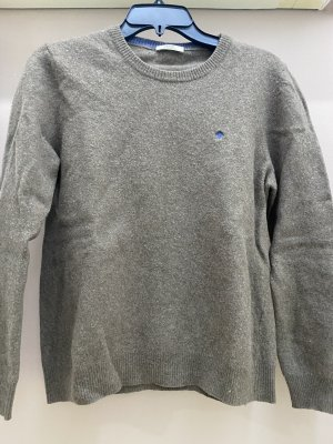 Joop! 100% Wolle Pullover Sweater Gr S/M