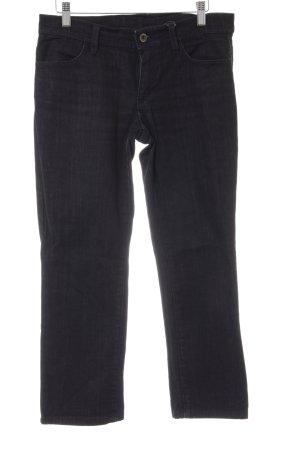 Joop! 7/8-jeans zwart atletische stijl