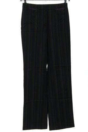 Joop! Spodnie garniturowe Na całej powierzchni W stylu biznesowym