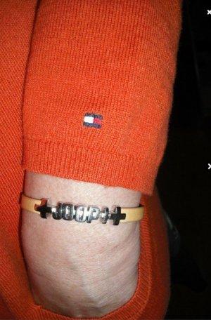 Joop Armband Leder/Silber Neu Joop!