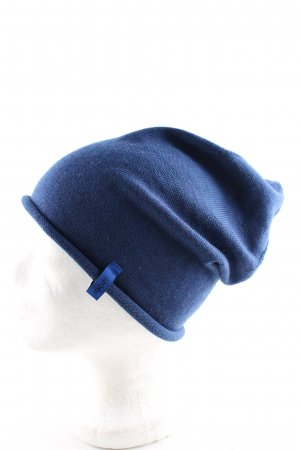 Joop! Beanie blau Casual-Look