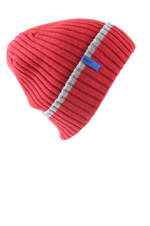 Joop! Beanie red casual look