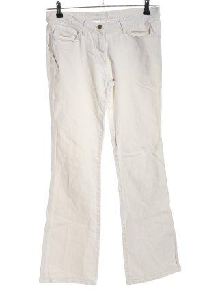Joop! Jeans svasati bianco stile casual
