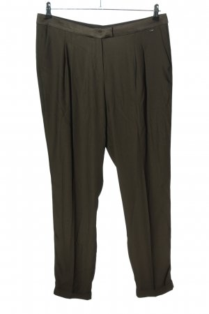 Joop! Pleated Trousers brown business style